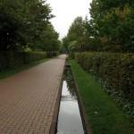 Südpark Düsseldorf