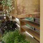 Ürditaimedega sisustatud rõdukastid Inglismaa messil. Värske roheline oma aiast. Kuidas planeerida_00003