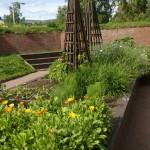 Puidust kõrgpeenrad Kotka Ürdiaias.Värske roheline oma aiast. Kuidas planeerida_00009